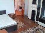 Apartament 2 camere mobilat, utilat, zona Kogalniceanu
