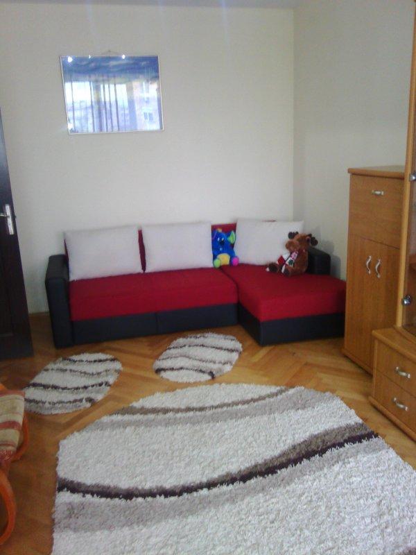 Apartament 2 camere decomandat,zona Balcescu