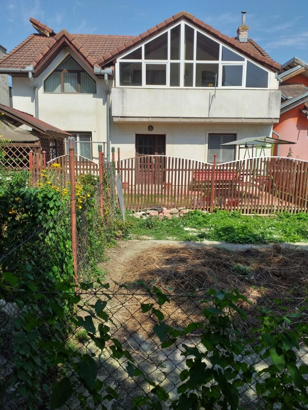casa 2 corpuri, in Deva, zona Eminescu