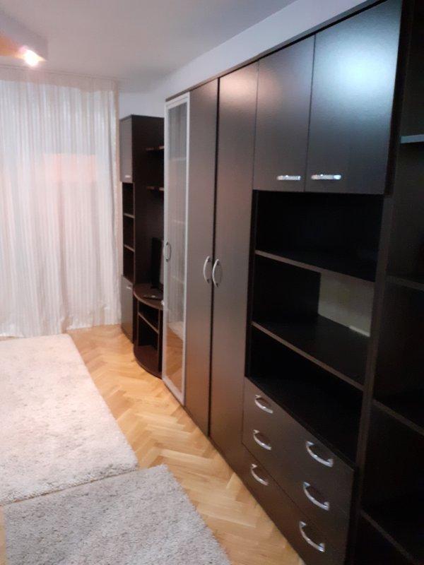 Apartament 3 camere decomandat, mobilat, utilat, zona Creanga